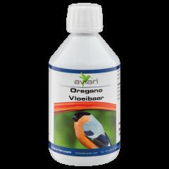 Avian Oregano Liquid - CONF-11397