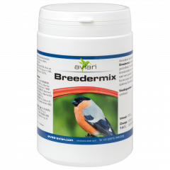 Avian Breedermix - CONF-11534