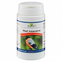 Avian Red Intensive - CONF-13083