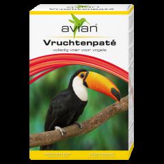 Avian Frugivore Diet - CONF-13330