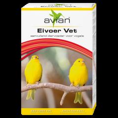 Avian Egg Food Fat - CONF-16225