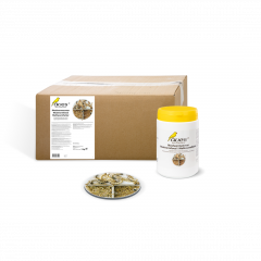 Aves Mealworm Feed - CONF-18713