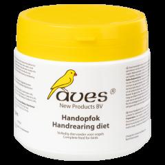 Aves Handrearing Diet - CONF-18733